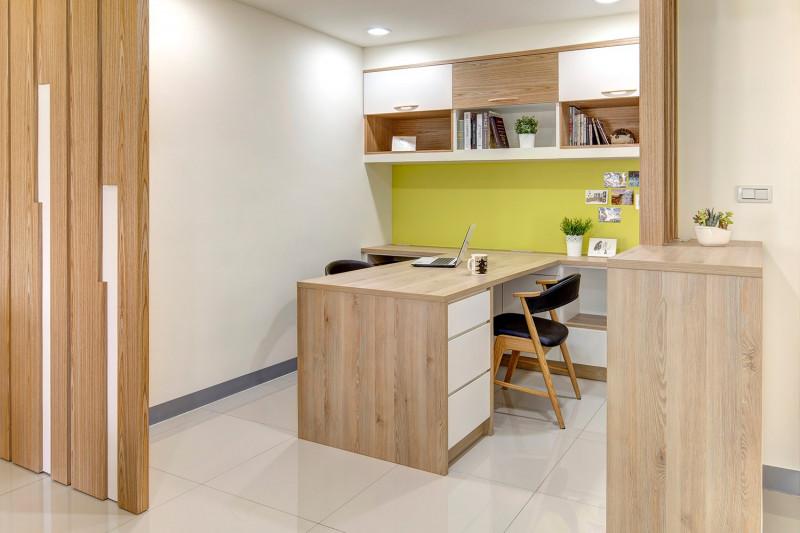 新屋裝潢北歐風格室內設計